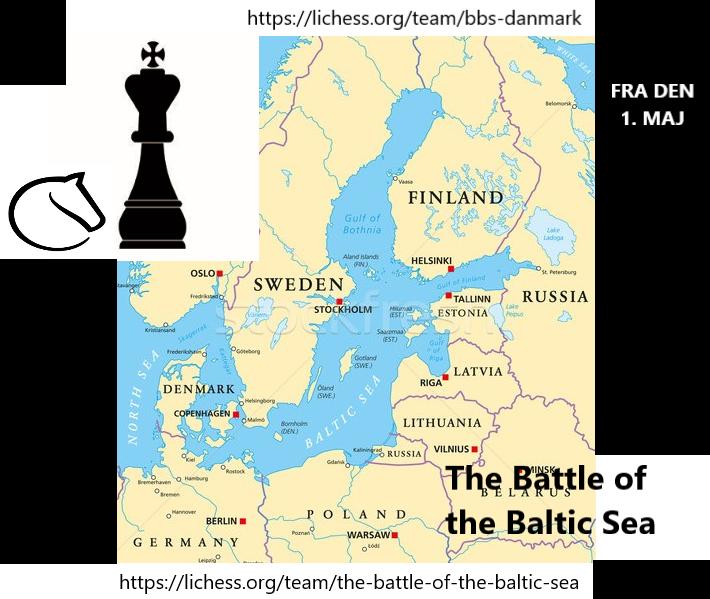 Slaget om Østersøen