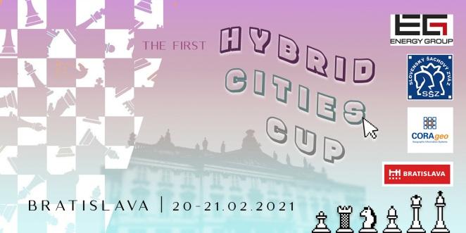 Verdenspremiere: officiel hybridturnering
