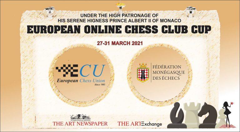 Online-Europacup klar