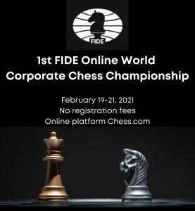 Fides 1. Virksomheds-VM