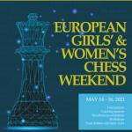 Europæisk Pige- & Kvindeskakweekend