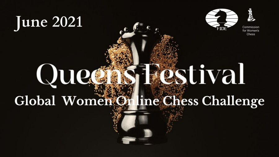 Read more about the article Queens' Festival